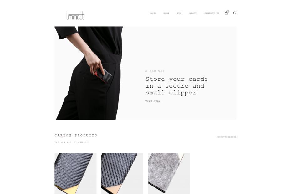 Website Limmatt