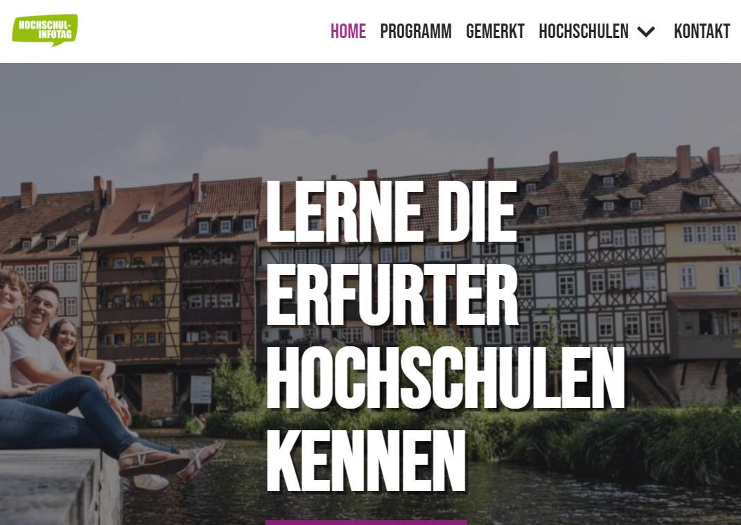 Website hit-erfurt.de
